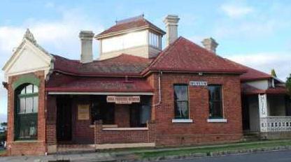 Pioneers' Museum