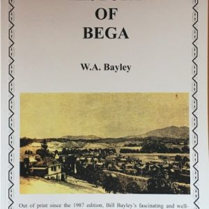 History of Bega